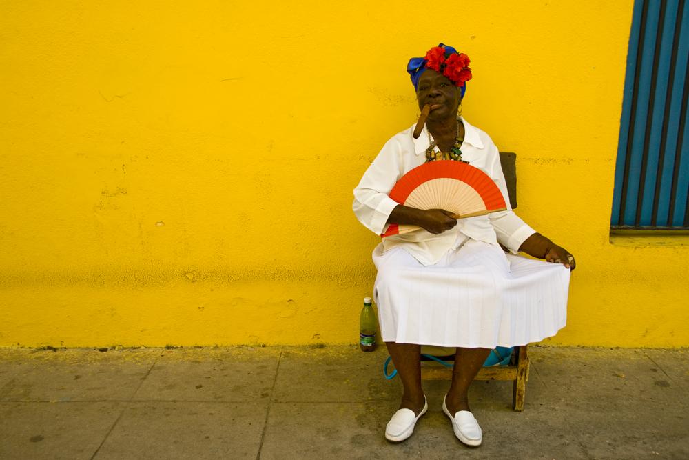 Havanna tänavatel